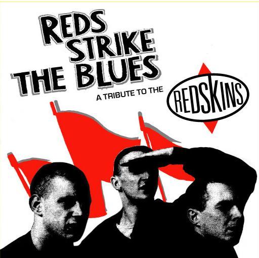 Reds Strike The Blues CD